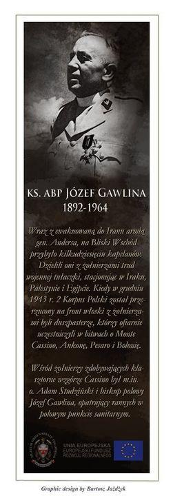 Osiemdziesiąt lat temu, 19 marca 1933 r. został konsekrowany biskup polowy Józef Gawlina. Duszpasterstwo wojskowe upamię...