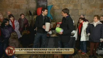 Nous objectes catalans:)
